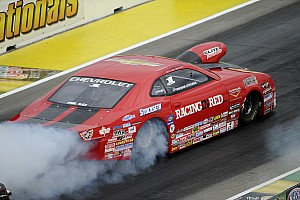 NHRA delineates new Pro Stock EFI rules