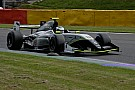 Gustav Malja debutta in GP2 a Spa con Trident