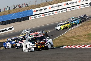 "DTM Commentary A plea to motorsport manufacturers: ""let your drivers race!"""