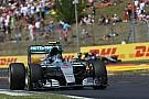 Mesmo com dificuldades no início, Rosberg lidera primeiro treino em Spa