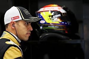 F1 Noticias de última hora Maldonado no tiene dudas sobre su futuro con Lotus