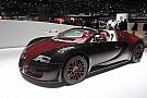 1500 cv pour la remplaçante de la Bugatti Veyron?