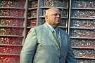 Bruton Smith returns to track after battle with cancer