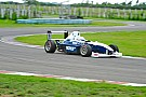Tharani edges out Parekh in morning practice