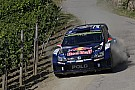 Germania, PS10: acuto di Latvala. Neuville quarto