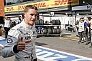 Вандорн: Я – лучший выбор для McLaren