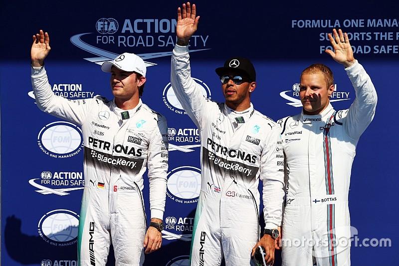 Hamilton fa un 48 a Spa, solo nono Vettel!