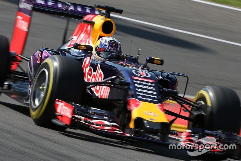 """Ricciardo - """"C'est le résultat que nous attendions"""""""