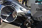 Mercedes: nessuna responsabilità nello scoppio