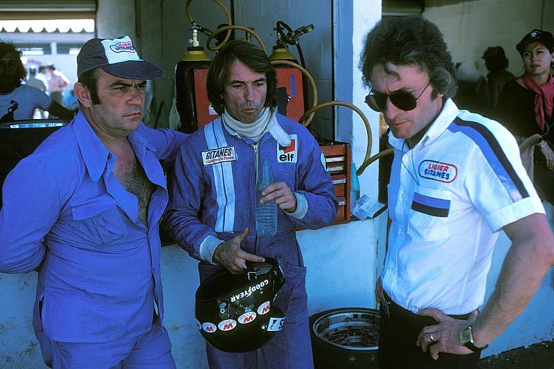 Motorsport in lutto: è morto Guy Ligier