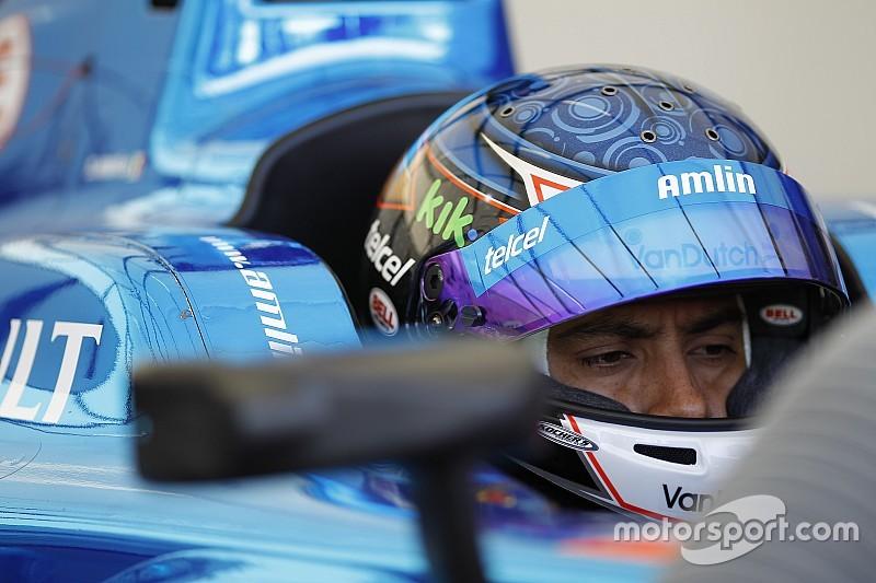 Дюран поедет за Trulli в Формуле Е