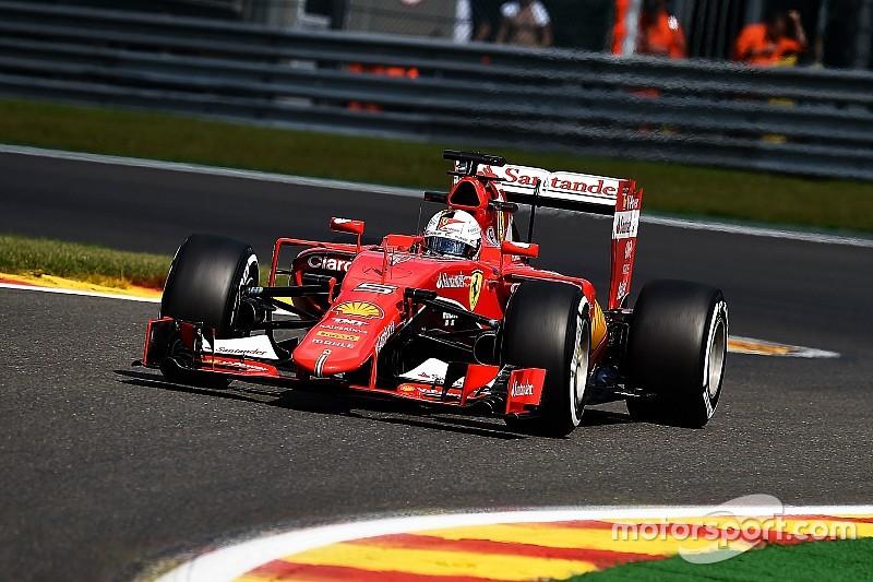 Le GPDA appelle la F1 à revoir son approche pneumatique