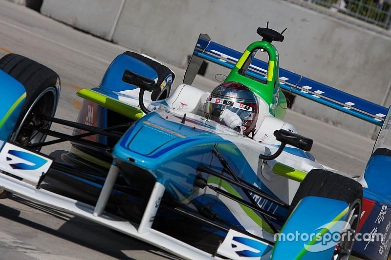 Lugano ya tiene fecha para la Fórmula E
