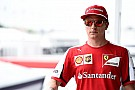 Popularity nothing to do with Raikkonen's new deal - Ferrari