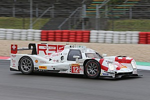 WEC Preview Rebellion Racing is back to race in the fourth round of the 2015 WEC
