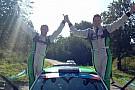 Barum Rally, vincono le furie ceche Kopecký-Fabia R5!