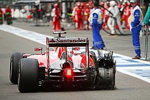 F1 Noticias de última hora Charlas, no el boicot, es la manera correcta de resolver los problemas de neumáticos