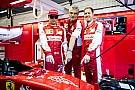 Ferrari desmente renovação de Kimi por ser barato e popular