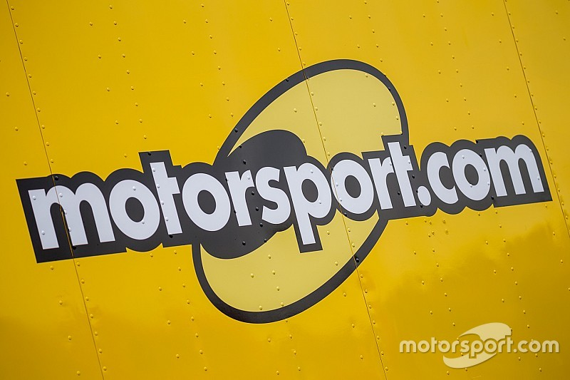 Motorsport.com запускает цифровую платформу в Великобритании