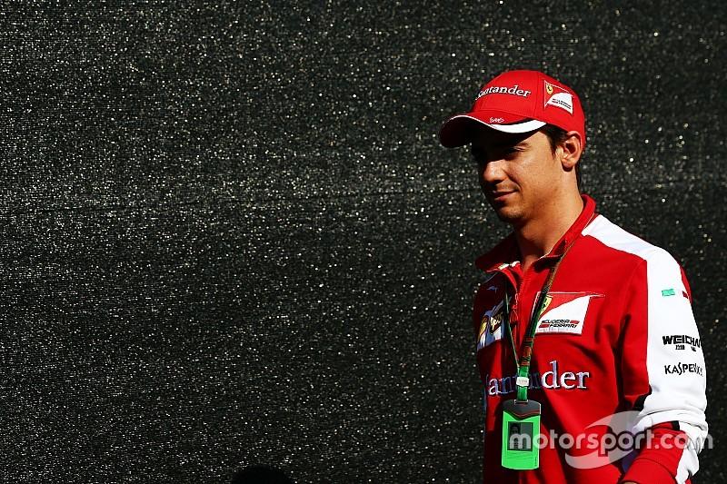 Борьба за место в Haas F1 обостряется