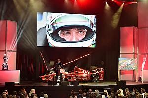 IndyCar Breaking news Justin Wilson earns IndyCar Most Popular Driver award