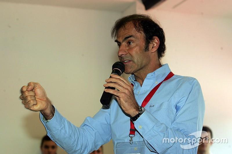 """Pirro: """"Da anni l'Italia produce buoni piloti, non talenti"""""""