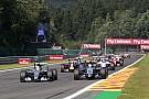 GP d'Italia trasmesso in diretta su Sky Sport F1 HD