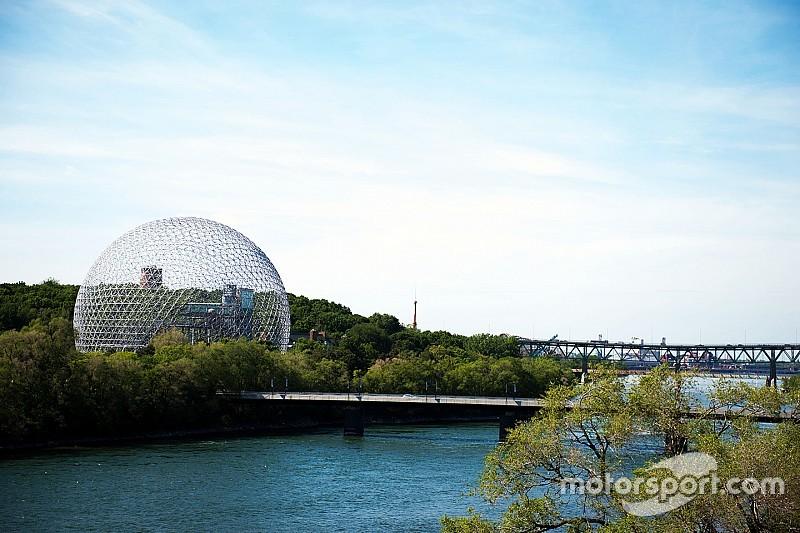 Montréal officialise sa candidature pour un ePrix