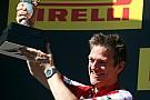 Эллисон и Ferrari согласовали новый контракт