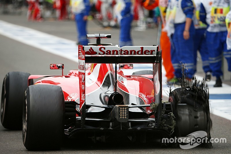 """FIA """"satisfied"""" with Pirelli's conclusions after Spa tyre failures"""
