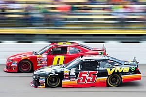 NASCAR Noticias de última hora NASCAR impondrá castigos a los equipos por la pérdida de neumáticos