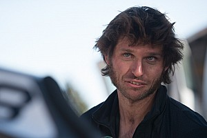 Guy Martin still wants to race after huge shunt at Ulster