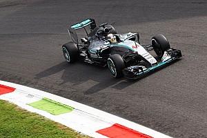 Formule 1 Actualités Lewis Hamilton en confiance à l'issue du vendredi