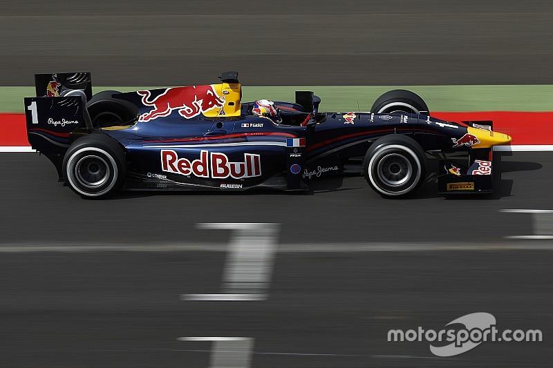 Monza GP2: Gasly scores maiden series pole