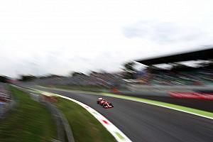 Formule 1 Contenu spécial Photos - Vendredi au GP d'Italie