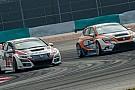 A Sepang al via la TCR Asia Series