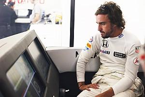 Формула 1 Комментарий Алонсо: Не думаю, что в Ferrari все в восторге