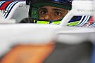 Feliz, Massa espera brigar com Rosberg e garantir pódio