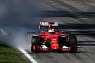 FIA confirma que Ferrari usó tres tokens