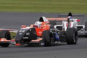 Formula Renault Ultime notizie Sorpresa, Anthoine Hubert è il poleman di Gara 3