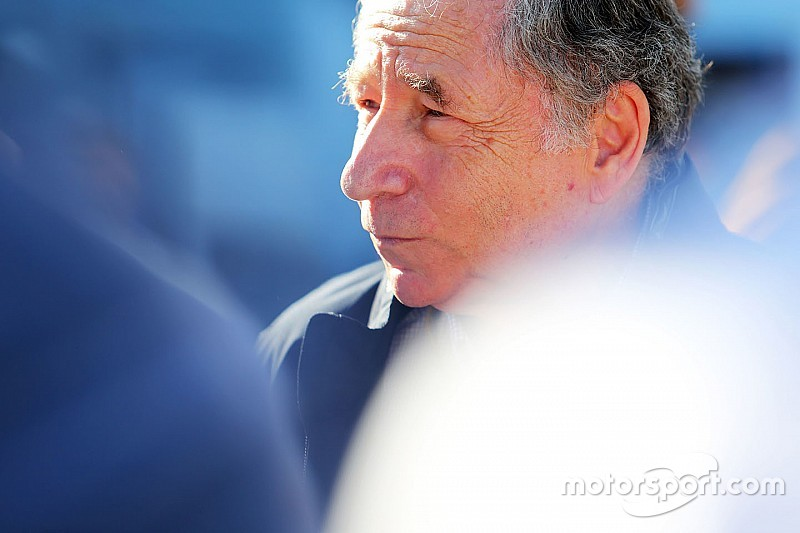 Todt calls for meeting to review rally safety