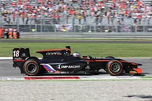 FIA F2 Блог