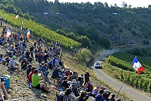 WRC Breaking news FIA announces measures to improve safety in rallying