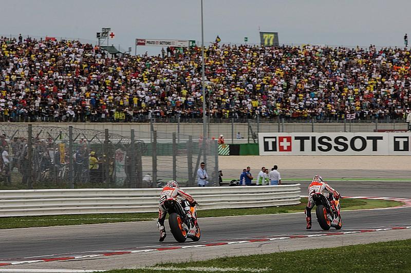 MotoGP - Le programme TV du Grand Prix de Saint-Marin