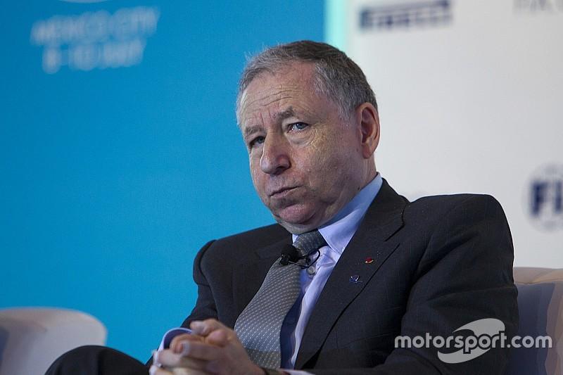 FIA anuncia medidas para aumentar segurança em ralis