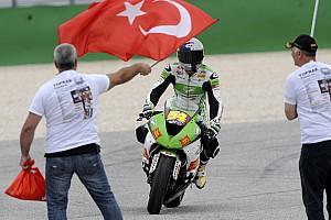 Superstock 600 Ultime notizie Toprak Razgatlioglu correrà già a Jerez
