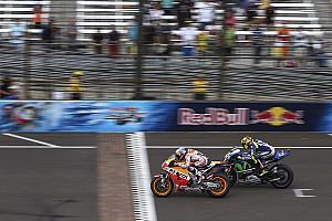 MotoGP Actualités Calendrier 2016 - L'Autriche arrive, Indianapolis disparaît