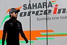 Force India anunciará renovação com Perez em Cingapura