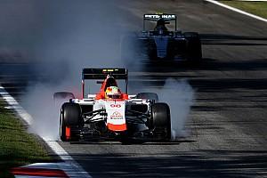 Formule 1 Actualités La lente reconstruction de Manor se poursuit