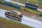 Sob chuva, Casagrande é pole em Campo Grande; Barrichello bate e é 7º